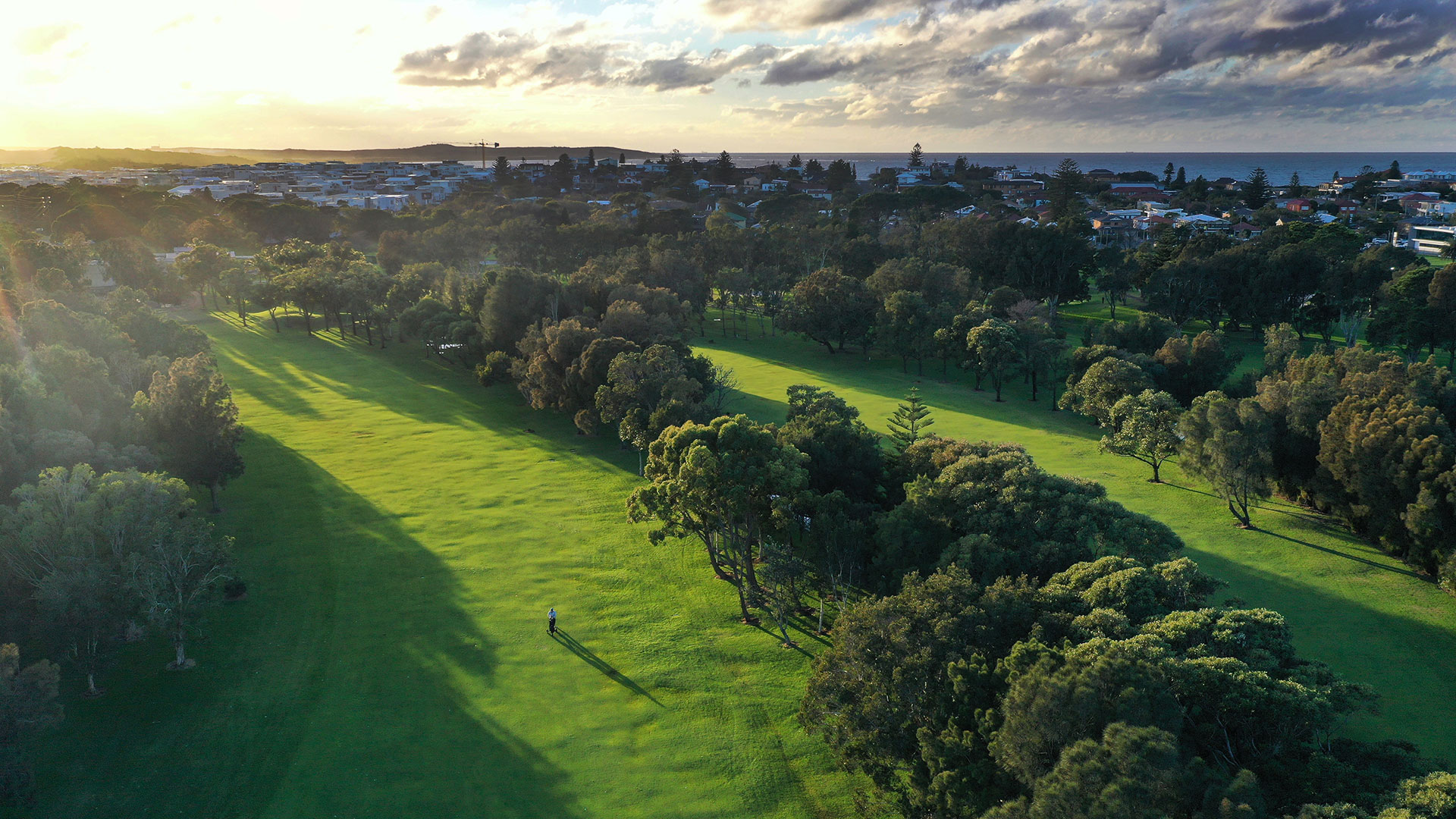 Welcome to Cronulla Golf